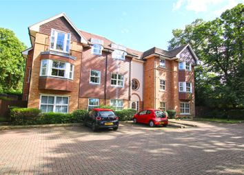 Thumbnail 2 bed flat for sale in 89 Old Woking Road, West Byfleet, Surrey