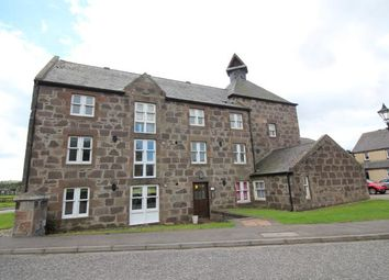Thumbnail 1 bed flat to rent in Cowie Mill, Stonehaven