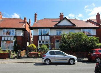 Thumbnail 4 bed property for sale in All Saints Road, Lytham St. Annes
