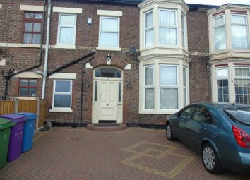 Thumbnail 5 bed terraced house to rent in Barton Road, Walton