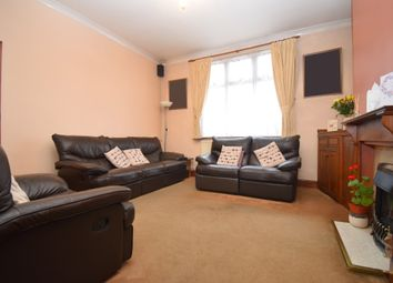 4 bed terraced house for sale in Uppingham Road, Humberstone, Leicester LE5