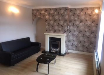 Thumbnail 3 bed terraced house to rent in Cannington Road, Dagenham