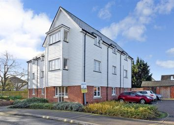 Thumbnail 2 bed flat for sale in Eglington Drive, Wainscott, Rochester, Kent