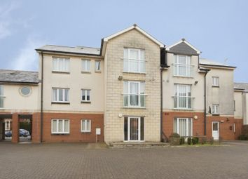 Thumbnail 2 bed flat for sale in Corporation Road, Newport