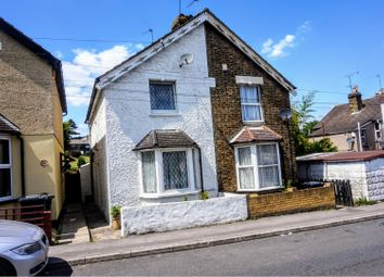 3 bed semi-detached house for sale in Hill House Road, Dartford DA2