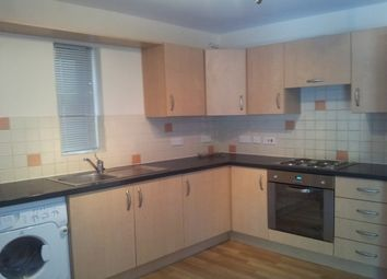Thumbnail 2 bed flat to rent in Fenton Street, Lancaster