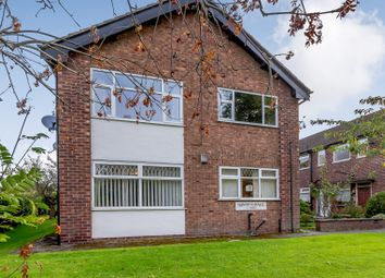 Thumbnail 2 bed flat for sale in Northenden Road, Sale