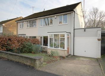 Thumbnail 3 bed semi-detached house for sale in Totley Brook Road, Totley Rise, Sheffield