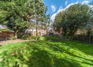 Thumbnail 5 bed semi-detached house for sale in High Street, Leigh, Tonbridge