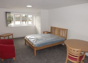 Thumbnail 1 bed flat to rent in Lake Road, Portsmouth