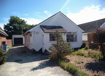 2 bed detached bungalow for sale in Meadow Avenue, Preesall, Poulton-Le-Fylde FY6
