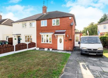 Thumbnail 2 bedroom semi-detached house for sale in Birchfield Way, Walsall, Walsall