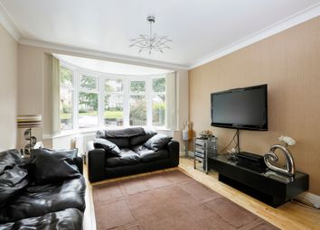 Thumbnail 3 bed terraced house for sale in Fyfield Road, London