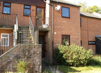 Thumbnail 1 bed terraced house to rent in Greenways Walk, Crawley