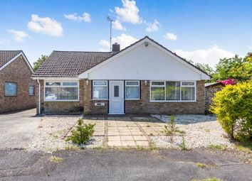 Thumbnail 3 bed bungalow for sale in Blackwater, Camberley