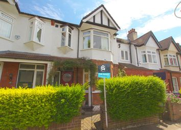 Thumbnail 4 bed semi-detached house for sale in Julien Road, Ealing