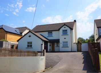 4 bed detached house for sale in Payhembury, Honiton EX14