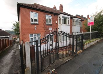 Thumbnail 7 bed semi-detached house to rent in Burley Road, Burley