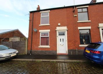Thumbnail 2 bed terraced house for sale in Scholes Street, Castleton, Rochdale