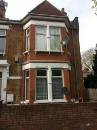 Thumbnail 1 bed flat to rent in Cotesbach Road, Hackney