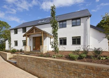 Thumbnail 5 bed detached house for sale in Cambridge Batch, Flax Bourton, Bristol