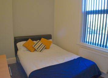 Thumbnail 5 bed shared accommodation to rent in Uttoxeter New Road, Derby