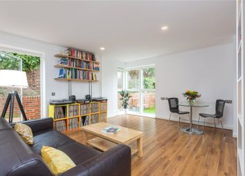 Thumbnail 2 bed flat for sale in Market Road, Holloway, London
