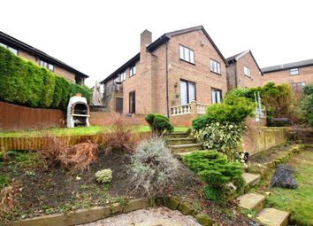 Thumbnail 3 bed detached house for sale in Earlsmere Drive, Ardsley, Barnsley, South Yorkshire