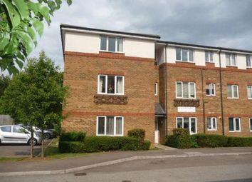 Thumbnail 2 bedroom flat to rent in Akerlea Close, Netherfield, Milton Keynes