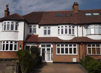 Thumbnail 4 bed terraced house to rent in Boveney Road, Honor Oak
