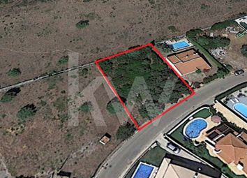 Thumbnail Land for sale in Mexilhoeira Grande, Portugal