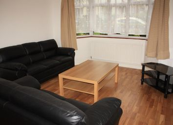 Thumbnail 4 bed terraced house to rent in The Ridgeway, Acton