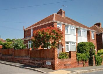 Thumbnail 4 bed semi-detached house to rent in Summerway, Pinhoe, Exeter