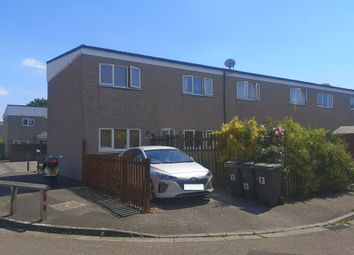 Thumbnail 2 bed end terrace house for sale in Coral Court, Gosport