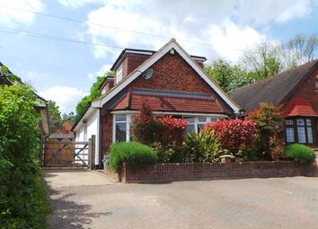Thumbnail 4 bed detached house for sale in Great Cambridge Road, Cheshunt, Waltham Cross