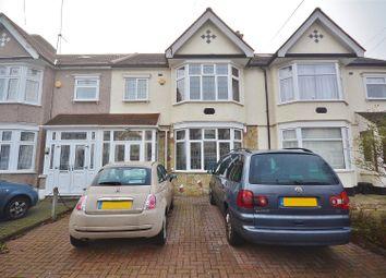 Thumbnail 3 bedroom terraced house for sale in Westminster Gardens, Barkingside, Ilford