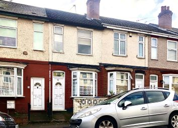 2 bed terraced house to rent in St. Agathas Road, Coventry CV2