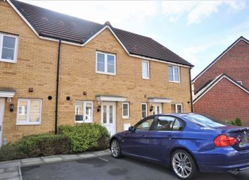 2 bed terraced house for sale in Wood Green, Bridgend CF31