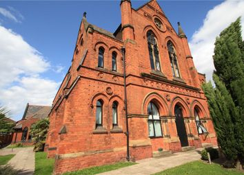 Thumbnail 1 bedroom flat for sale in Basilica Apartments, Barbers Lane, Northwich