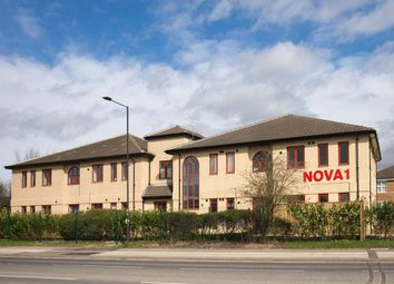 Thumbnail 2 bed flat for sale in Nova George Cayley Drive, Clifton Moor, York