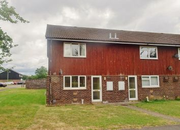Thumbnail 2 bed end terrace house to rent in Persimmon Walk, Newmarket