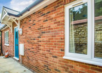 Thumbnail 1 bedroom bungalow to rent in Market Square, Buckingham