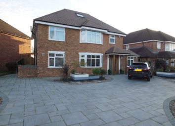 Thumbnail 5 bed property to rent in Buckland Avenue, Slough