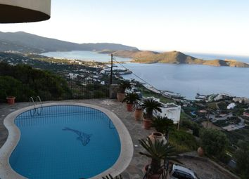 Thumbnail 4 bedroom villa for sale in Elounda, Crete, Greece