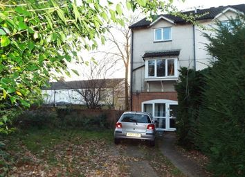 Thumbnail 4 bedroom property to rent in Berkeley Close, Shirley, Southampton