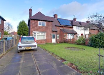 3 bed terraced house for sale in Stone Road, Stafford ST16