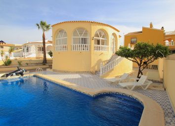 Thumbnail 2 bed villa for sale in El Galan, Villamartin, Orihuela Costa, Alicante, Valencia, Spain
