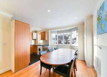 Thumbnail 2 bed flat to rent in St Barnabas Road, Mitcham