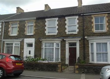 Thumbnail 3 bed terraced house for sale in Harle Street, Neath
