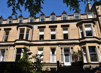 Thumbnail 3 bed flat for sale in 2/1, 13 Crown Terrace, Dowanhill